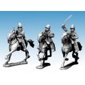 Artizan Designs NWF0001 Mounted British Officers
