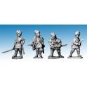 Artizan Designs NWF0122 Punjabi Officers
