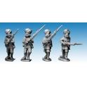 Artizan Designs NWF0105 Sikh Infantry Advancing. 2nd Afghan War