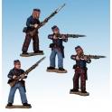 Crusader Miniatures ACW100 79th New York Volunteer Infantry