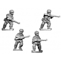 Crusader Miniatures WWB202 British Para Rifles II