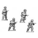 Crusader Miniatures WWB204 British Para with Sten Gun