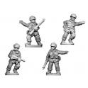 Crusader Miniatures WWB205 British Para Command