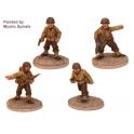 Crusader Miniatures WWU005