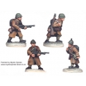 Crusader Miniatures WWF003 French LMG Teams