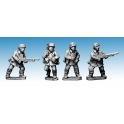 Crusader Miniatures WWF052 French M/C Troop LMG Teams