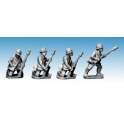 Crusader Miniatures WWF074 Dragon Portes VB Rifle Grenadiers