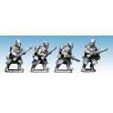Crusader Miniatures WWF091 Senegalese Rifles II