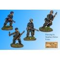Crusader Miniatures WWG101 Fallschirmjager Riflemen I