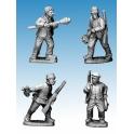 Crusader Miniatures WWP055 Partisan tankhunters