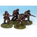 Crusader Miniatures WWP001 Polish Riflemen