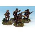 Crusader Miniatures WWP004 Polish Command
