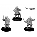 Crusader Miniatures CCP005 'Gentlemen' Pirates