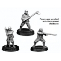 Crusader Miniatures CCP010 Pirate Crew
