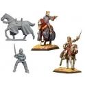 Crusader Miniatures MEH104 Kings & Princes