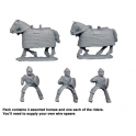 Crusader Miniatures DAB104 Klibanophoroi with Kontos