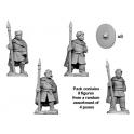 Crusader Miniatures CSB001 lanciers romains tardifs