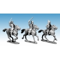 Crusader Miniatures CSB010 Cavalerie romaine tardive sans armure - avec épées