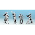 Crusader Miniatures CCA001 Apocalypse Survivors I