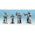 Crusader Miniatures CCA005 Apocalypse Survivors V