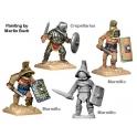 Crusader Miniatures ANG001 Murmillones & Crupellarius