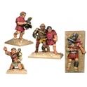 Crusader Miniatures ANG008 Casualties