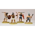 Crusader Miniatures ANG009 Sagittarius & Velites