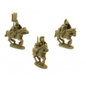 Crusader Miniatures ANR013 Republican Roman Cavalry in Mail - Command