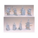 Crusader Miniatures ANR016 Republican Roma Marching Camp