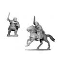 Crusader Miniatures ANC011 Hannibal Foot and Mounted