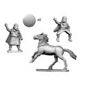 Crusader Miniatures ANN011 Numidian Prince