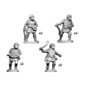 Crusader Miniatures ANN003 Numidian Warriors with Slings