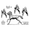 Crusader Miniatures ANT006 Thracian Cavalry