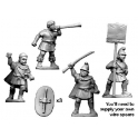 Crusader Miniatures ANT010 Late Thracian Command