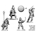 Crusader Miniatures ANO012 Apulian Command