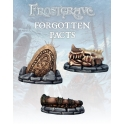 North Star FGV504 Jetons trésors - Forgotten Pacts