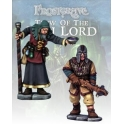 North Star FGV209 Cultist Apothecary & Marksman