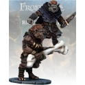 North Star FGV216 Gnoll Thief & Barbarian