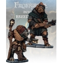 North Star FGV217 Gnoll Apothecary & Marksman