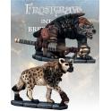 North Star FGV218 Gnoll Tracker & War Hyena