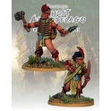North Star FGA313 Tribal Tomb Robber & Scout