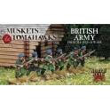 North Star MTB01 British Ranger Army