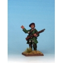 North Star MT0001 British Ranger Officer