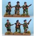 North Star MT0003 British Rangers 2