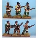 North Star MT0004 British Rangers 3