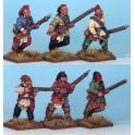 North Star MT0011 Indian Warriors 2