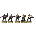 North Star FW7 Sweaty Mercenaries