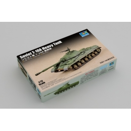 Trumpeter 07153 Char lourd soviétique T-10A