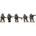 North Star FW40 Partisan Fighters