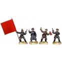 North Star BC02 Bolshevik Commissars